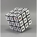 Kostka Sudoku SPEED CUBE - BIAŁA
