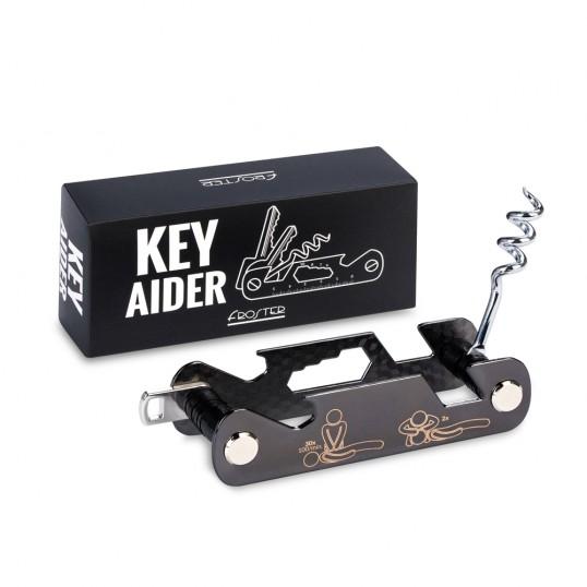 Organizer do kluczy - Key Aider