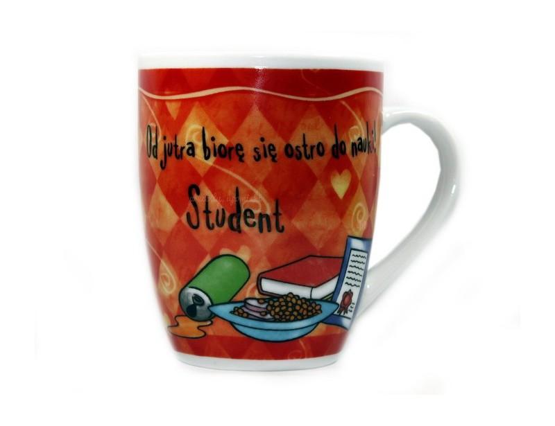 Super kubek 100% studenta