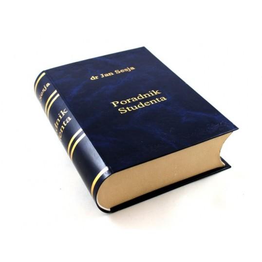 Książka na alkohol - Poradnik Studenta