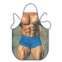 Fartuszek Sexy - Master Muscle