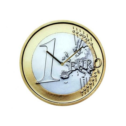 Zegar Euro