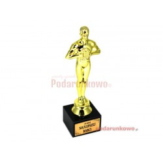 Oskar za rolę Najlepszej Babci