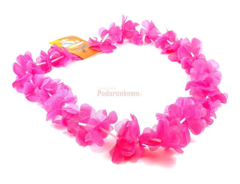 Hawajskie Kwiaty Girlandy Prezenty Upominki Podarunkowo Pl