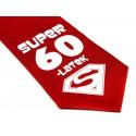 Krawat z humorem - Super 60-latek