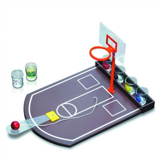 Koszykówka Alkoholowa