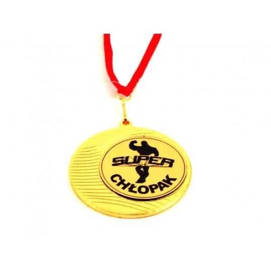 Medal Super Chłopaka