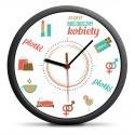Zegar biologiczny (kobiety)
