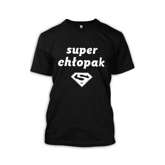 Koszulka - Super Chłopak