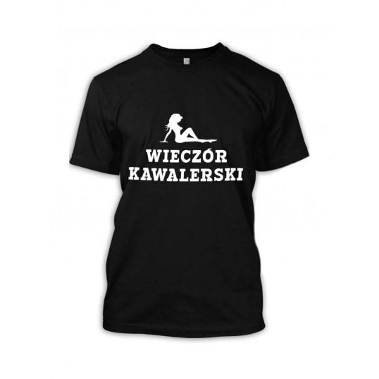 Koszulka - Wieczór Kawalerski