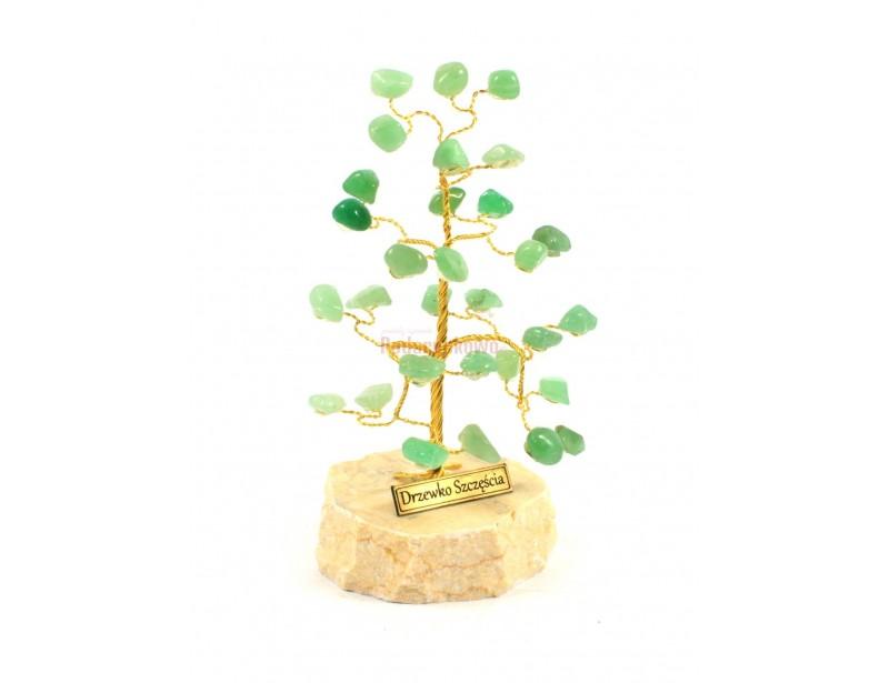 Drzewko Szczęścia - Awenturyn