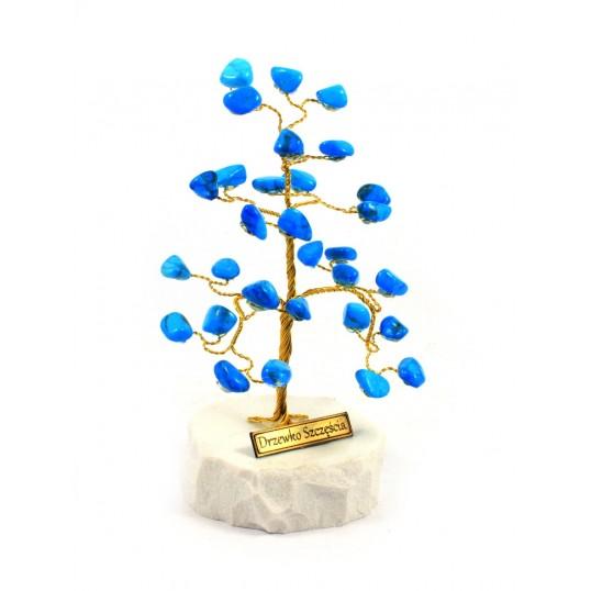 Drzewko Szczęścia - Turkmenit