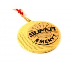 Medal - Super emeryt