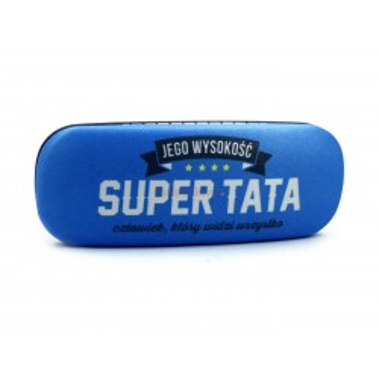 Etui na okulary Royal - Tata
