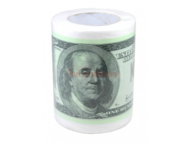 Papier w dolary