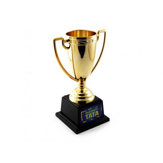 Puchar - Najlepszy Tata