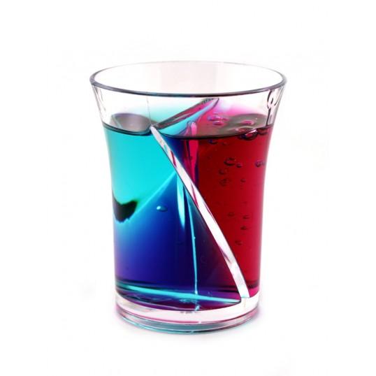 Imprezowe kieliszki 5szt. - Twister Shots