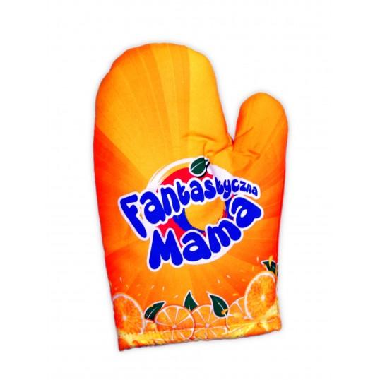 Rękawica - Fantastyczna Mama