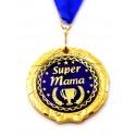 Medal - Super Mama