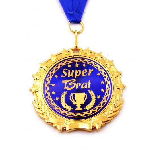 Medal - Super Brat