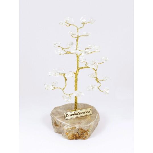 Drzewko Szczęścia - Opalit
