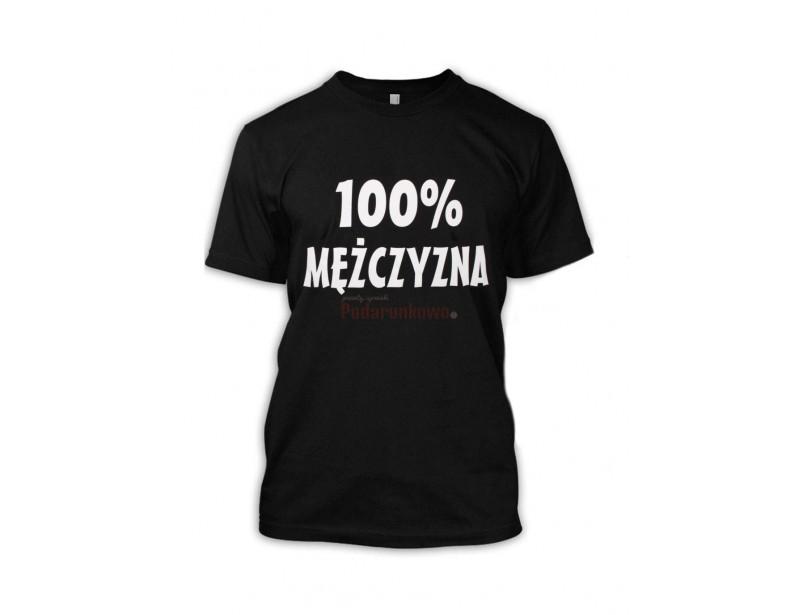 Świetna koszulka, podkreślająca męskie atuty :) Koszulka idealnie nadaje się na prezent dla prawdziwego faceta, z okazji Dnia Chłopaka lub Dnia Mężczyzny.