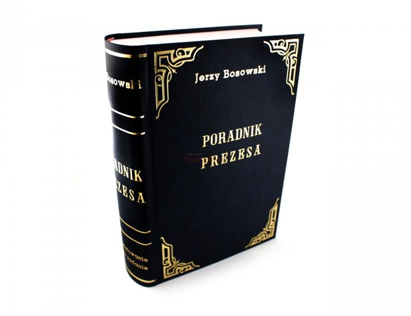 Rewelacyjna, duża księga na alkohol będzie znakomitym prezentem urodzinowym lub imieninowym.