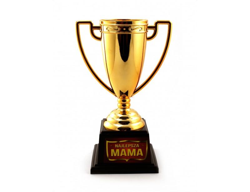 Puchar - Najlepsza Mama
