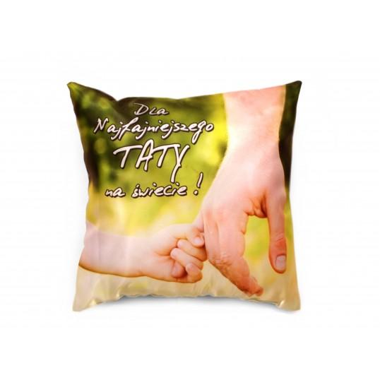 Poduszka - Dla Najfajniejszego Taty na świecie