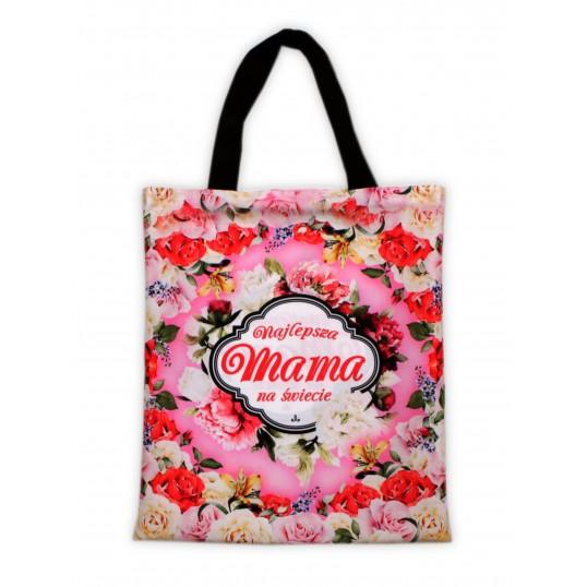 Torba na zakupy - Najlepsza Mama