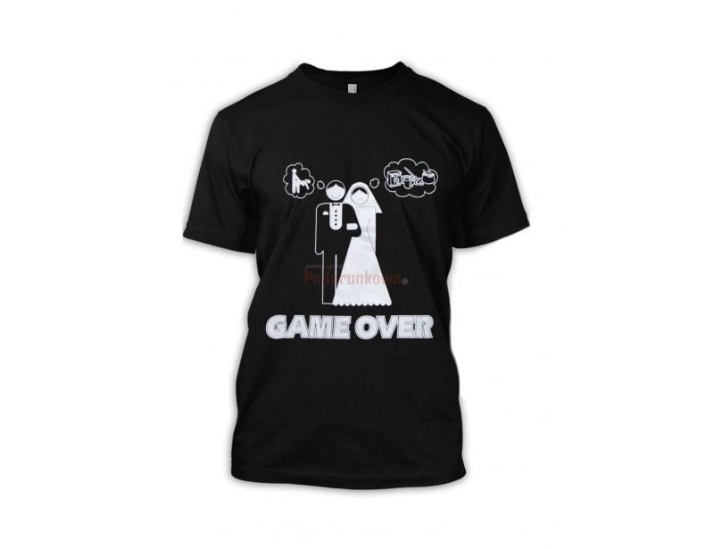 Genialna koszulka na wieczór panieński. Grafika mówi sama za siebie :)