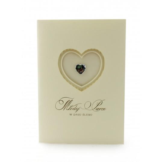 Karnet Premium - Z okazji ślubu Diament