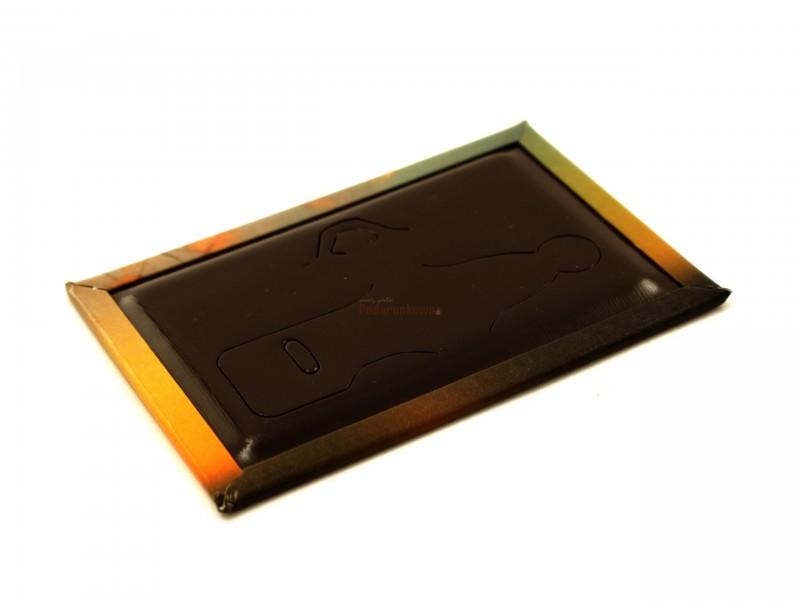 Oryginalny magnes z pewnością przyda się na Twojej lodówce :) Charakteryzuje się wesołą, optymistyczną grafiką i oryginalną sentencją.