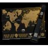 Mapa zdrapka - VIP Świat