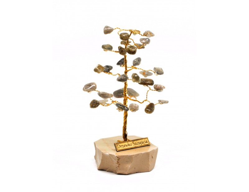 Piękne, eleganckie drzewko szczęścia to idealny prezent zarówno dla kobiety jak i dla mężczyzny.