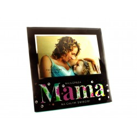 Ramka na zdjęcie Harmony - Mama