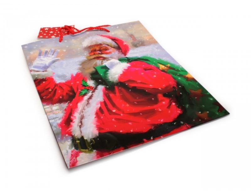 Niech Twoje prezenty poczują się jak w bajce... Gwarantujemy, że nasza torebka prezentowa im to zapewni :)