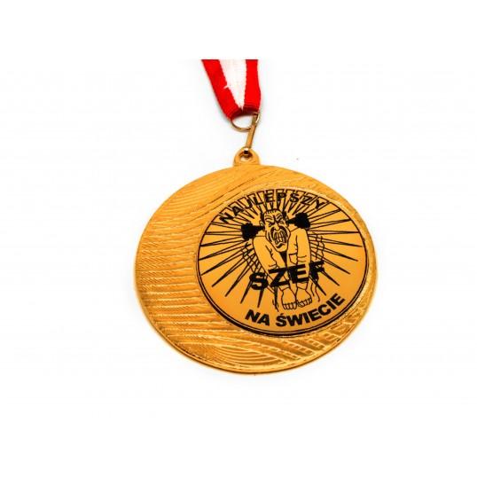 Medal Najlepszy Szef