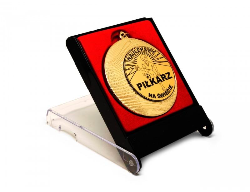 Medal Najlepszy Piłkarz