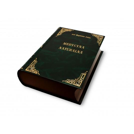 Duża Książka na alkohol - Medycyna Naturalna