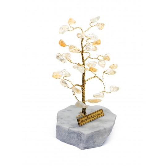 Drzewko Szczęścia - Cytryn