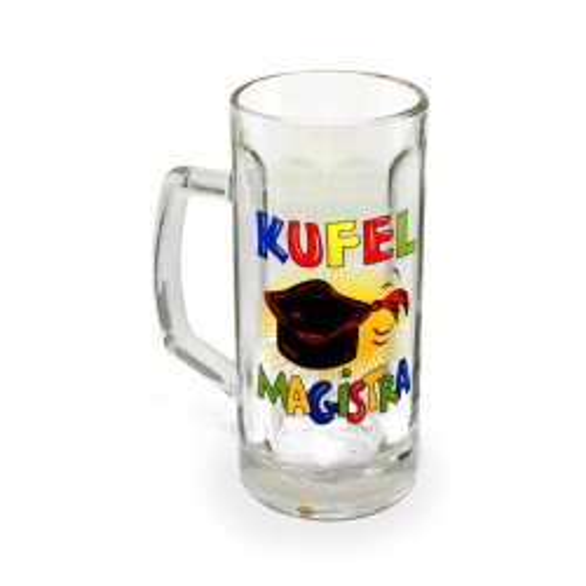 Kufel Magistra (Biret)