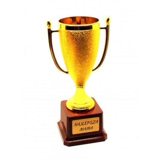Puchar - Najlepsza Mama (Wersja 2)