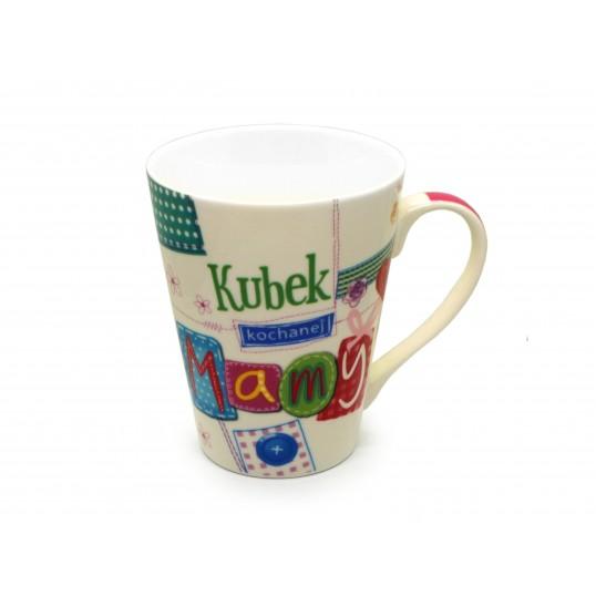 Kubek Latte - Kochanej Mamy