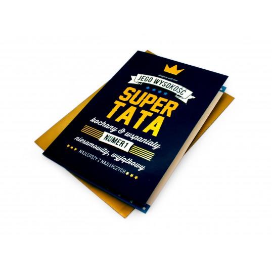 Karnet Royal - Super Tata