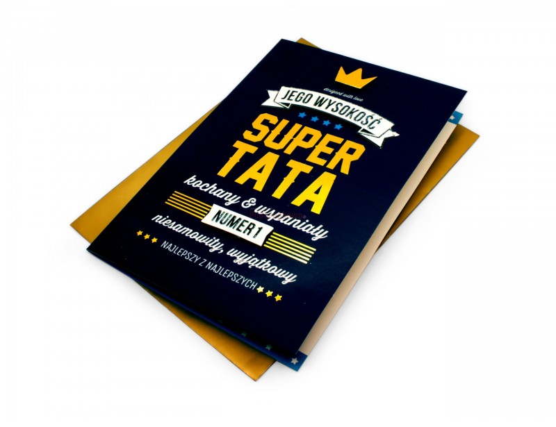 Karnet Royal - Super Tata