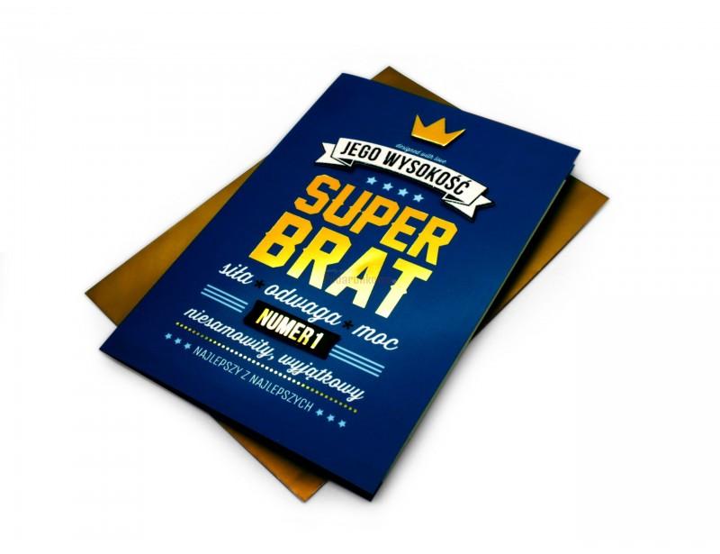 Karnet Royal - Super Brat