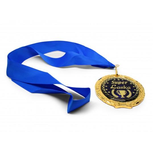 Medal - Super Laska