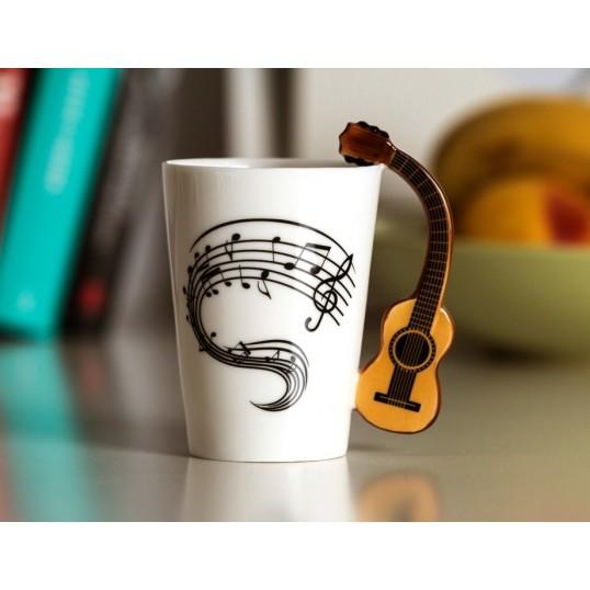 Kubek - Dla Muzyka - Gitara Klasyczna