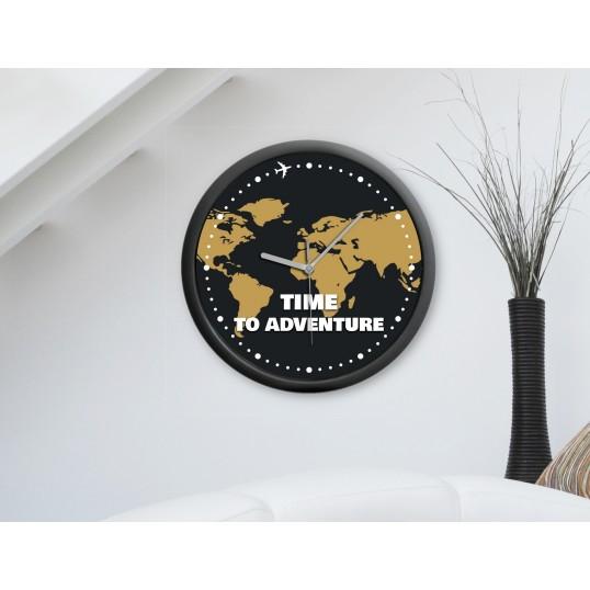 Zegar Podróżnika - Time to Adventure